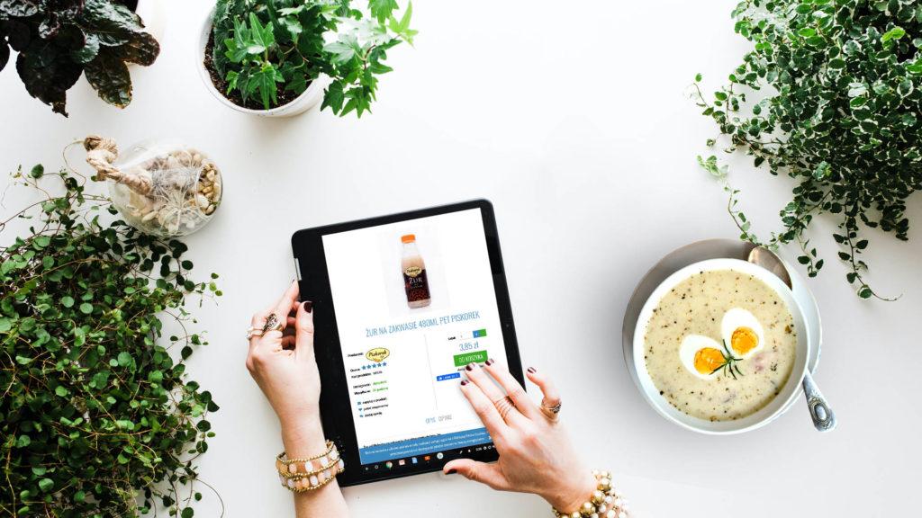 Produkty piekarni Piskorek online